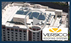 Versico Roofing Video